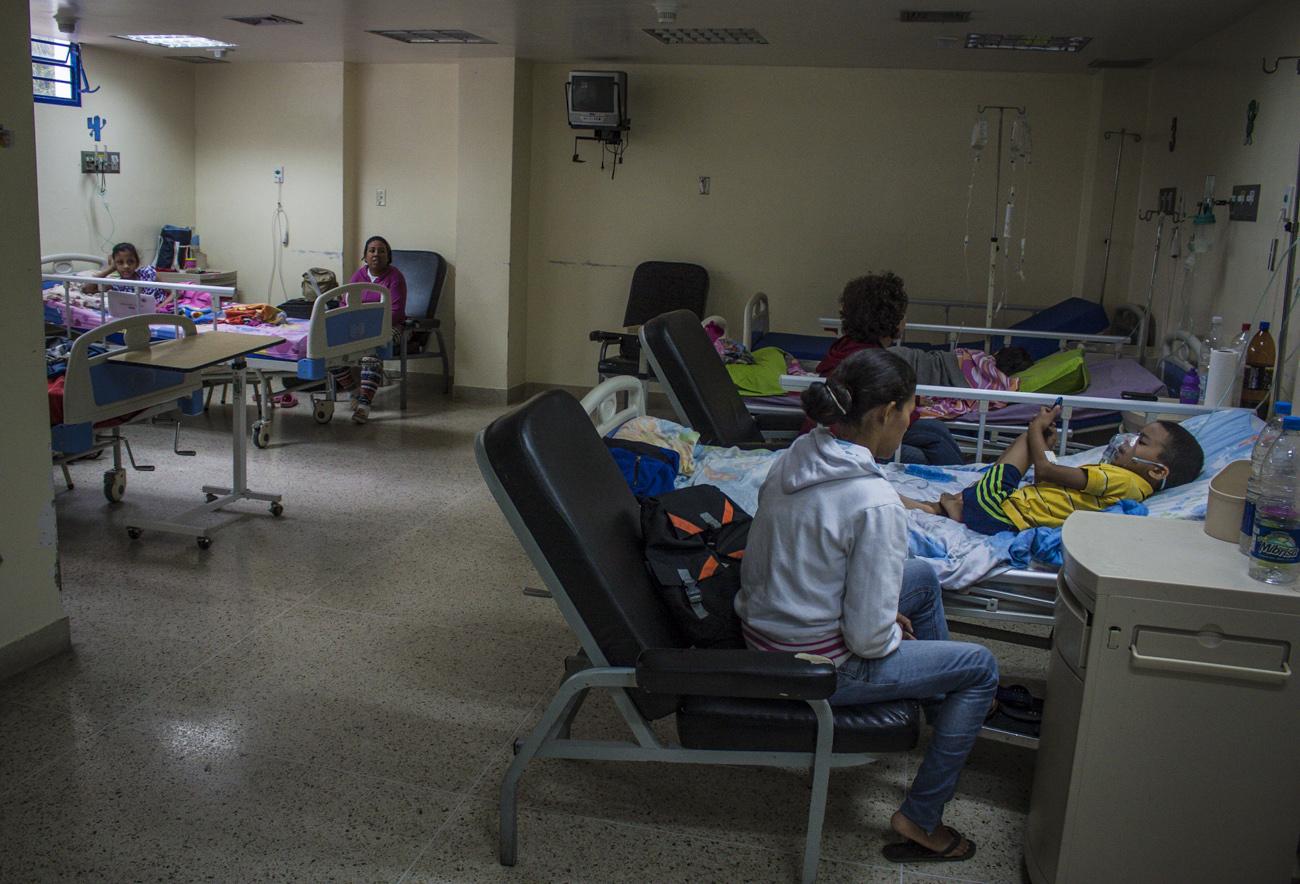 Resultado de imagen para La de neonatología del Hospital de Cumaná